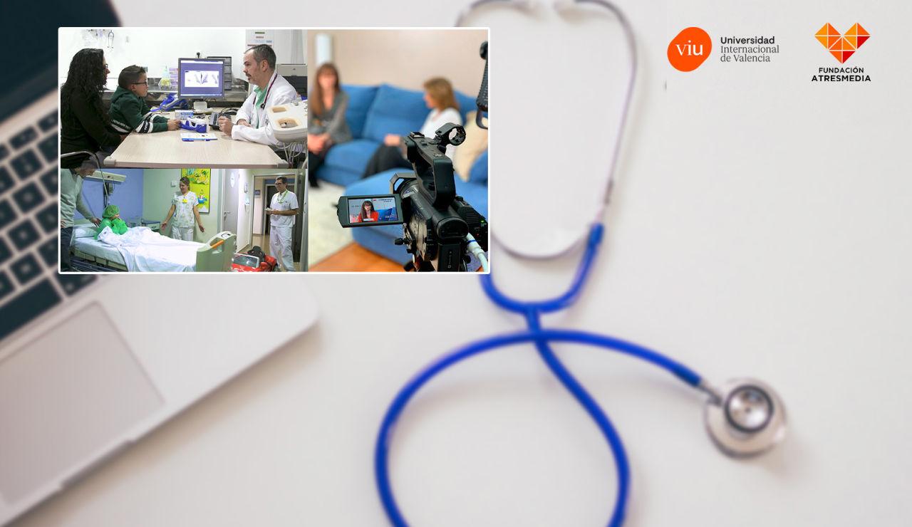 Curso Online de Comunicación en Pediatría