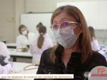 GRADO SUPERIOR Técnico Superior en Química y Salud Ambiental