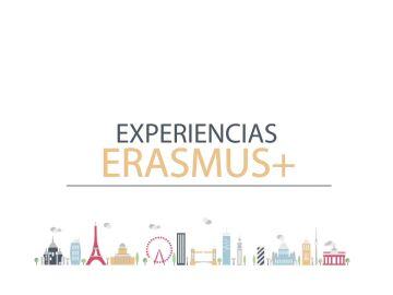 Erasmus + y la Formación Profesional se combinan para ofrecer una experiencia de continuo aprendizaje
