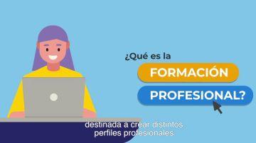 Todo sobre las modalidades de la Formación Profesional, Familias profesionales y Oferta formativa