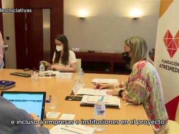 El jurado de Grandes Iniciativas reconoce la innovación en los proyectos premiados.