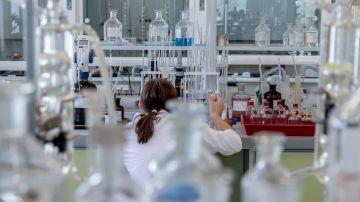 Bioquímico para Fármacos Inteligentes