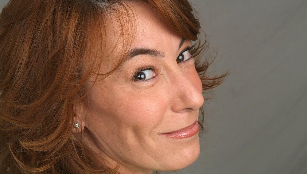 Carmen Bieger, directora de la Fundación Atresmedia