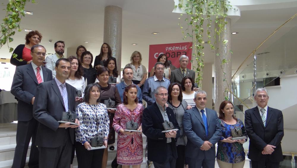 XI Edición Premios CODAPA