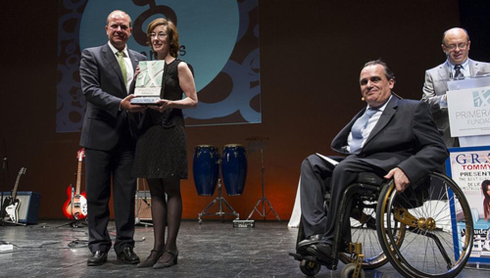 Premios Grada