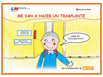 ¿Qué es un transplante? de FAN3