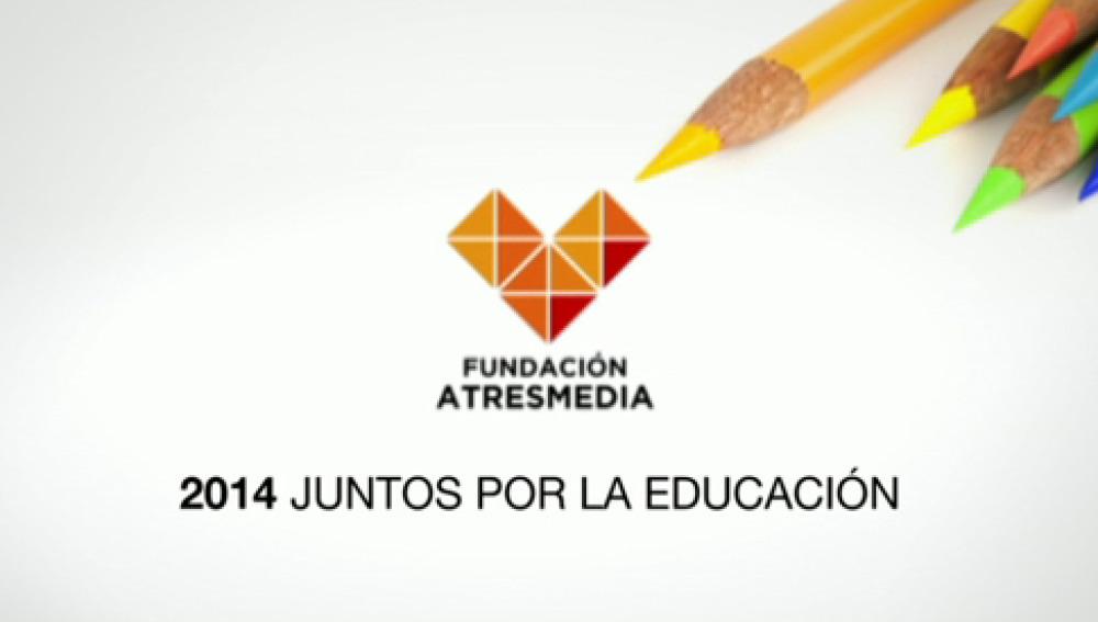 Super 2014, juntos por la educación