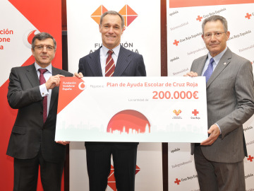 Pasa la Bola recauda 200.000 euros