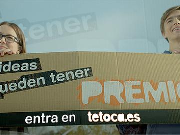 Novedades Te Toca 2014!