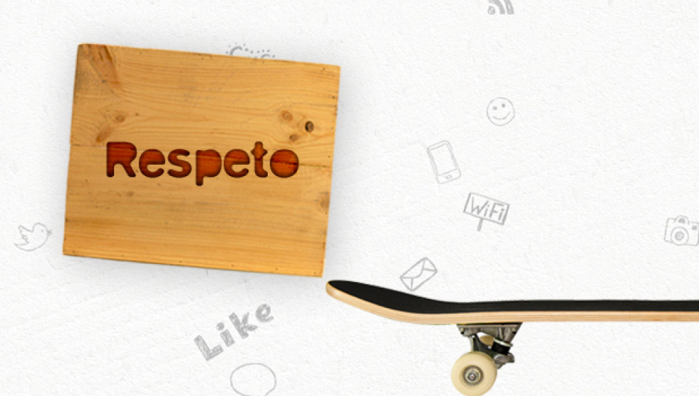 Te Toca 2014: Respeto