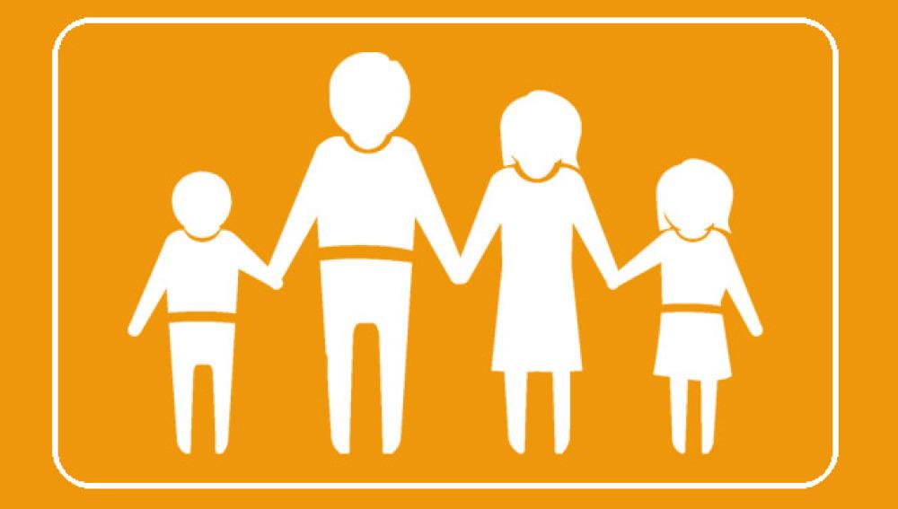 Familia, Iniciativas que educan 2014