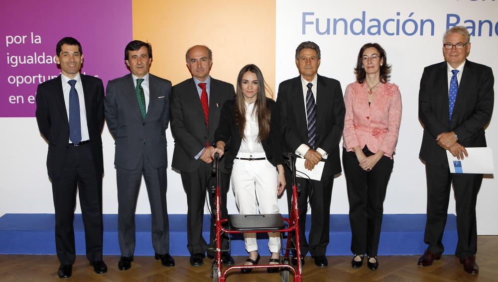 Antena 3, premiada por la Fundación Randstad