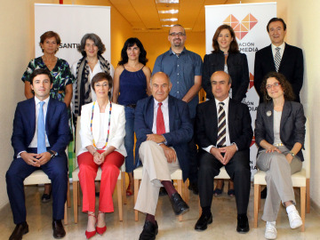 La Fundación y Santillana eligen a las propuestas ganadoras de 'Iniciativas que educan 2014'