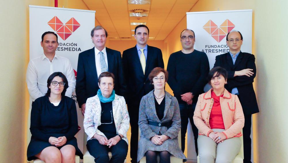 Reunión con el grupo de expertos para impulsar la FP