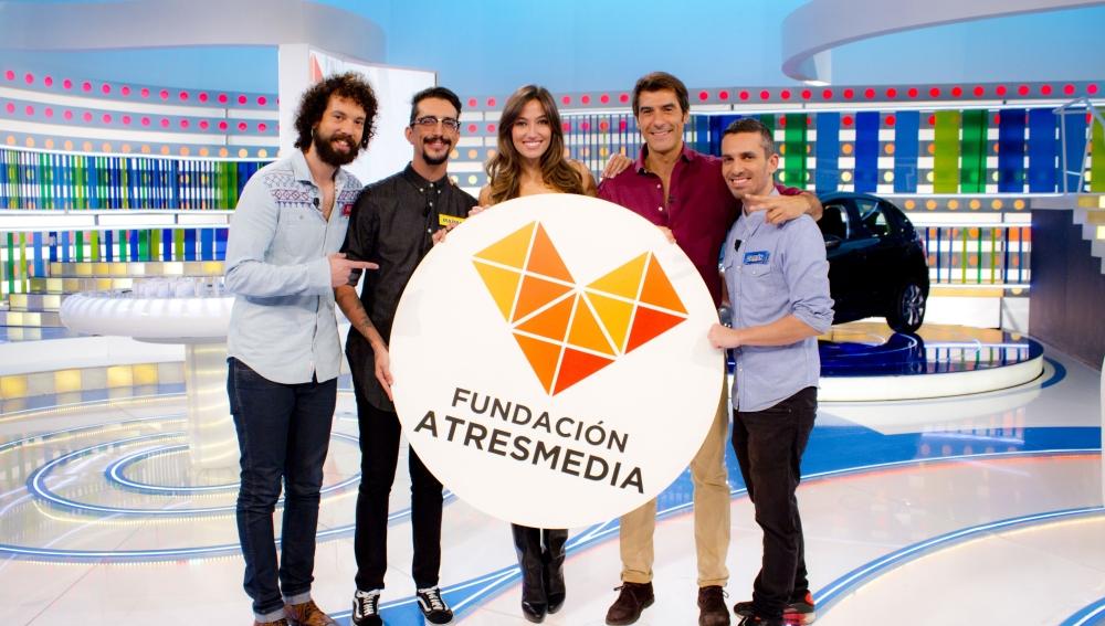 Trancas, Barrancas y Marron recaudan más de 8.500 euros para la Campaña 'Un Maestro, Una Vida'