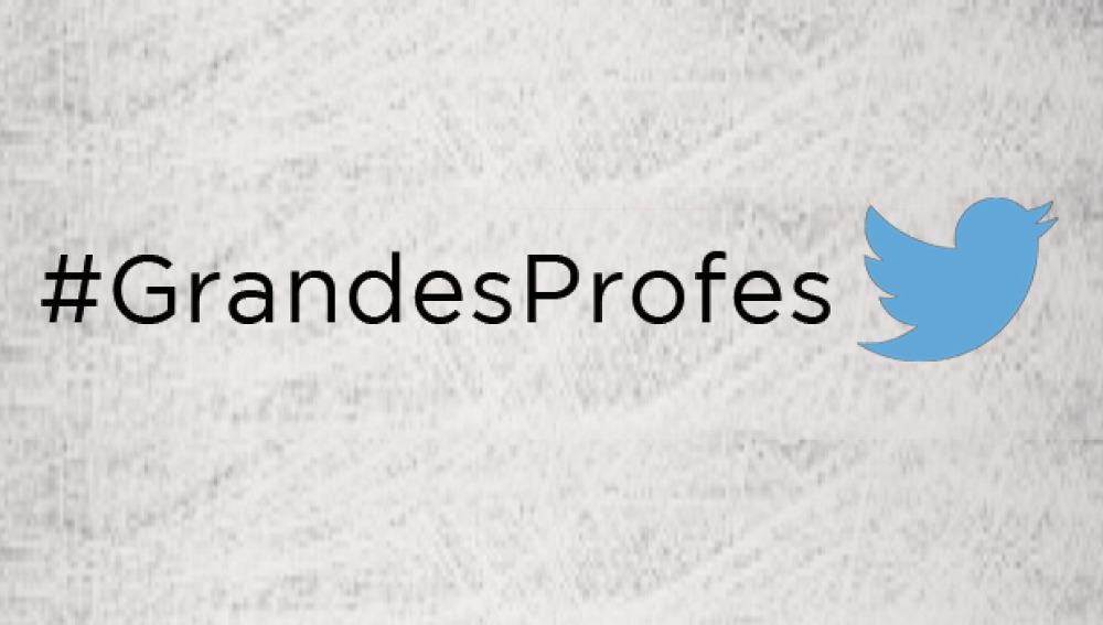 #grandesprofes