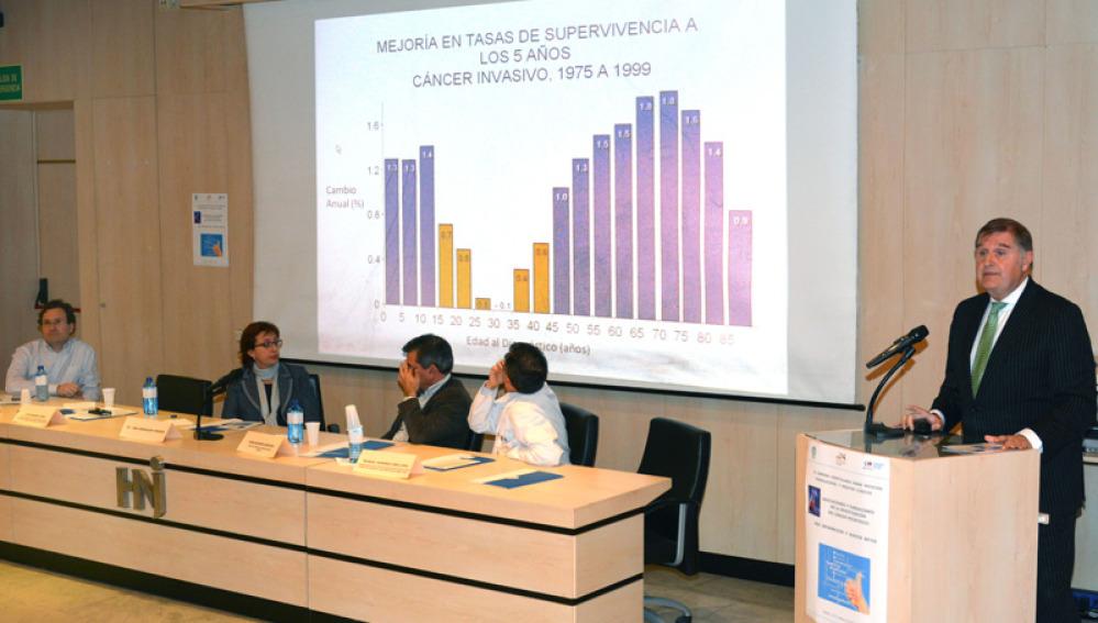 Fundaciones y asociaciones protagonizan una jornada de investigación en cáncer infantil