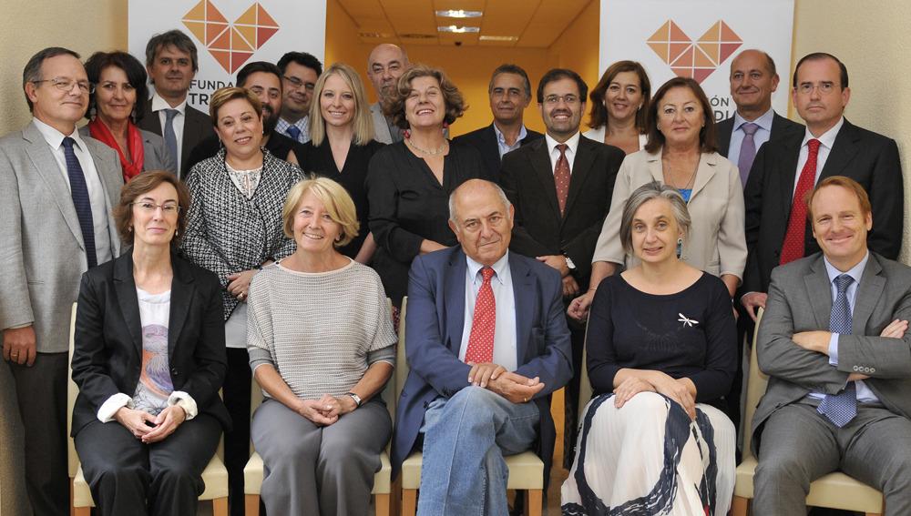 El Grupo de Expertos de la Fundación Atresmedia