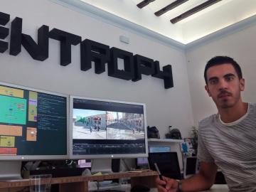 Carlos Sánchez Entropy Studio