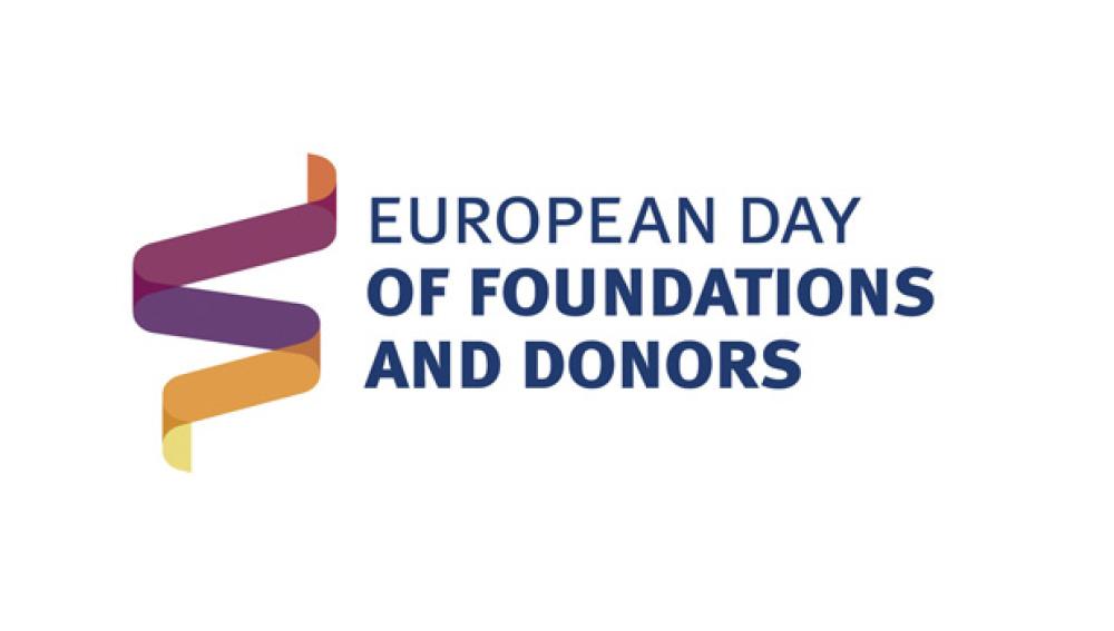 La Fundación Atresmedia apoya el Día Europeo de Fundaciones y Donantes