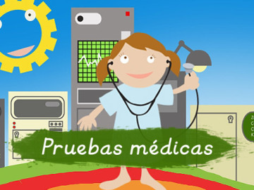 Pruebas médicas | Canal Fan 3