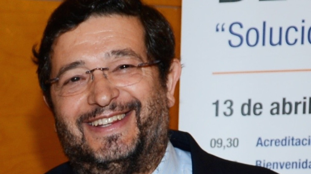 José María Fernández del Vallado