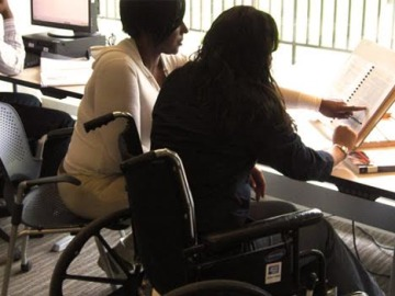 Objetivo: mejorar la accesibilidad