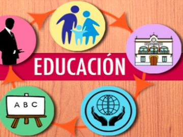 Por qué educación - Fundación Atresmedia