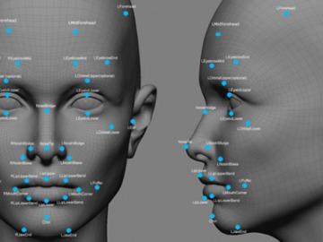 Nuevo modelo de reconocimiento facial