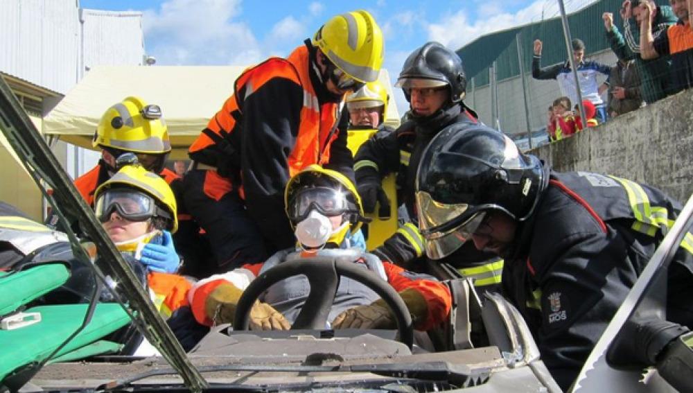 Emergencias y Protección Civil