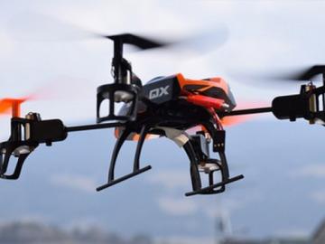 Curso de pilotaje de drones