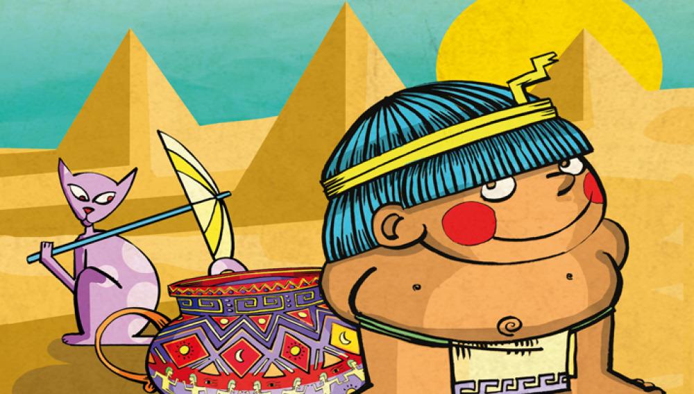 'El orinal de Fayán' gana el Premio Destino Infantil-Apel.les Mestres
