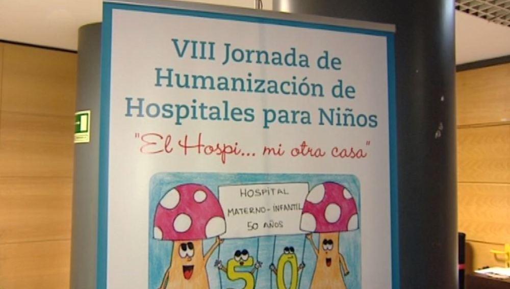 VIII Jornadas de Humanización