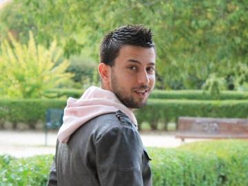 Rubén Ramiro