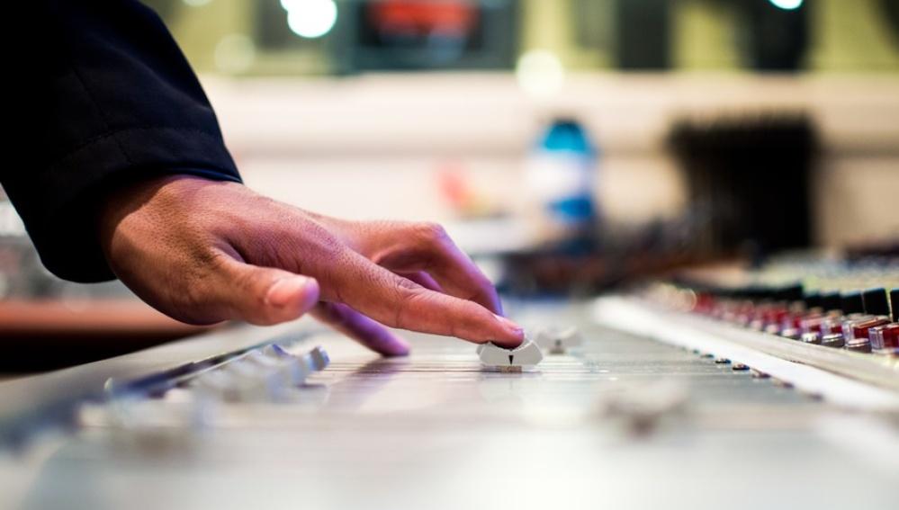 DJ's y técnicos de sonido, en la FP de Navarra