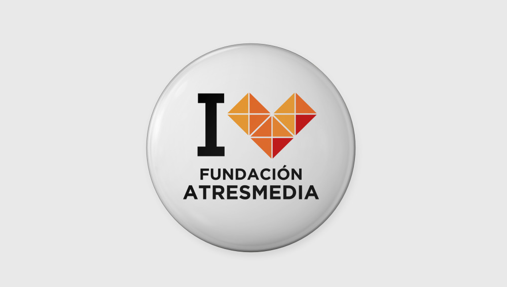 I Love Fundación Atresmedia