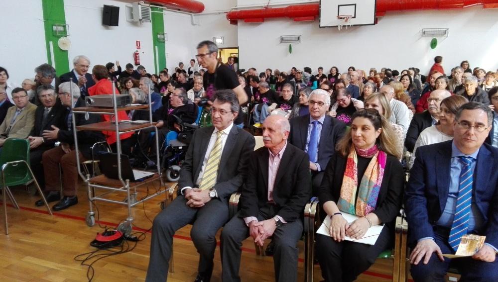 La Fundación Atresmedia, comprometida con la discapacidad intelectual