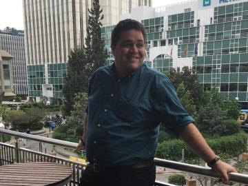 SERGIO LA HUERTA. De Formación profesional a empresario