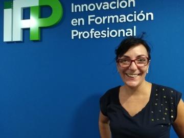 Pilar Sevilla, ¿Qué estudiar? Nuevas herramientas para tu orientación profesional