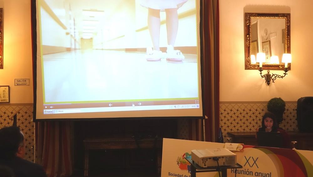 La Fundación Atresmedia asiste a diferentes congresos de pediatría