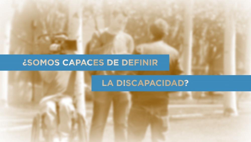 Nueva campaña de sensibilización por el Día de la Discapacidad