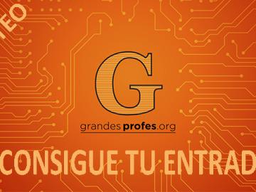 Gana una entrada para venir a '¡Grandes Profes! 2017'