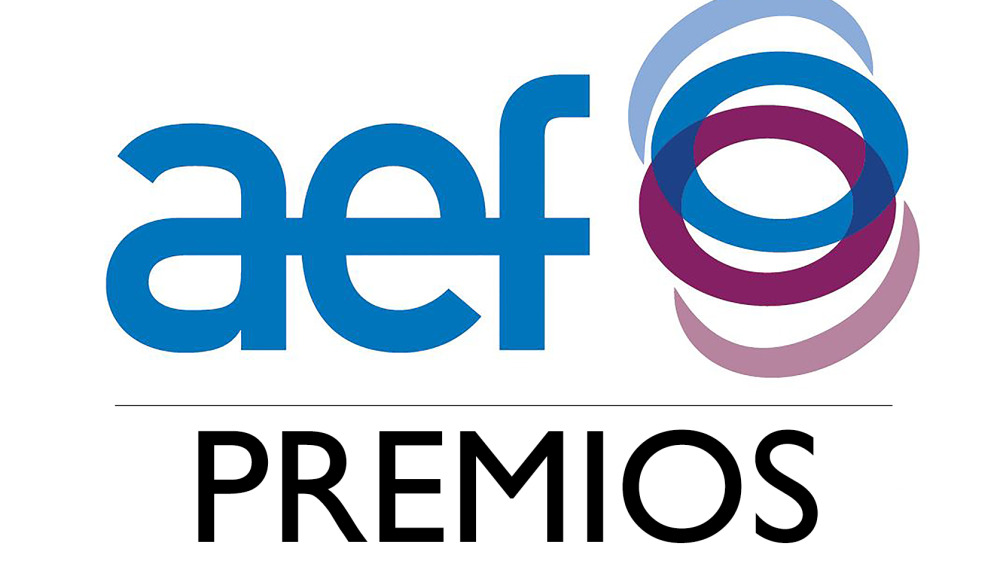 Los Premios AEF convocan su 2ª edición