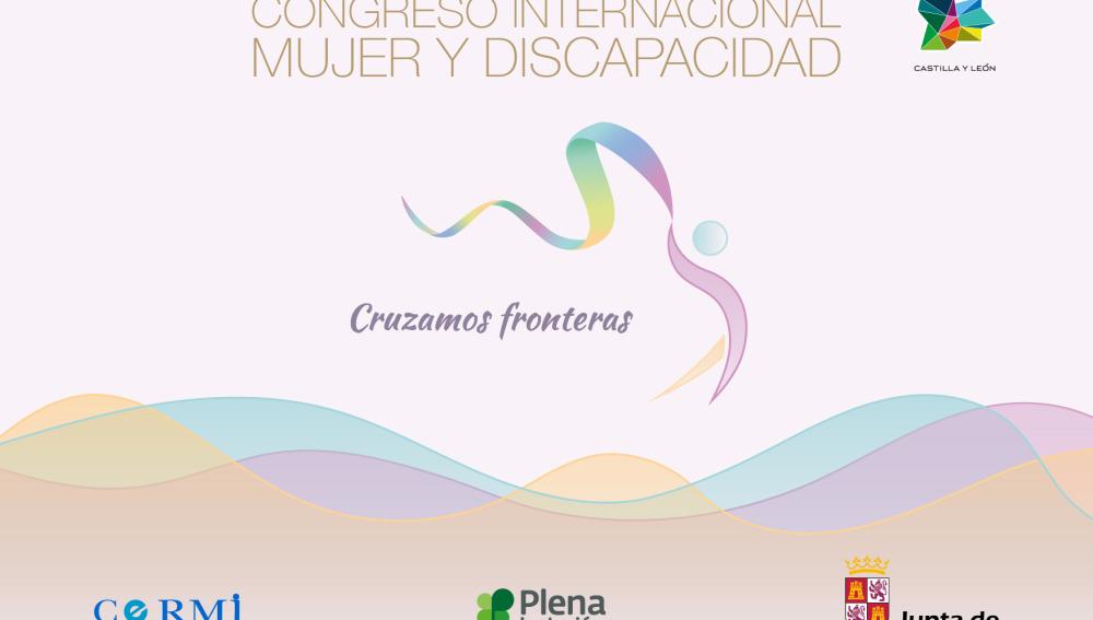 La Fundación Atresmedia participa en el Congreso 'Mujer y Discapacidad '