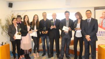 Premio a la Mejora Educativa de AENOA