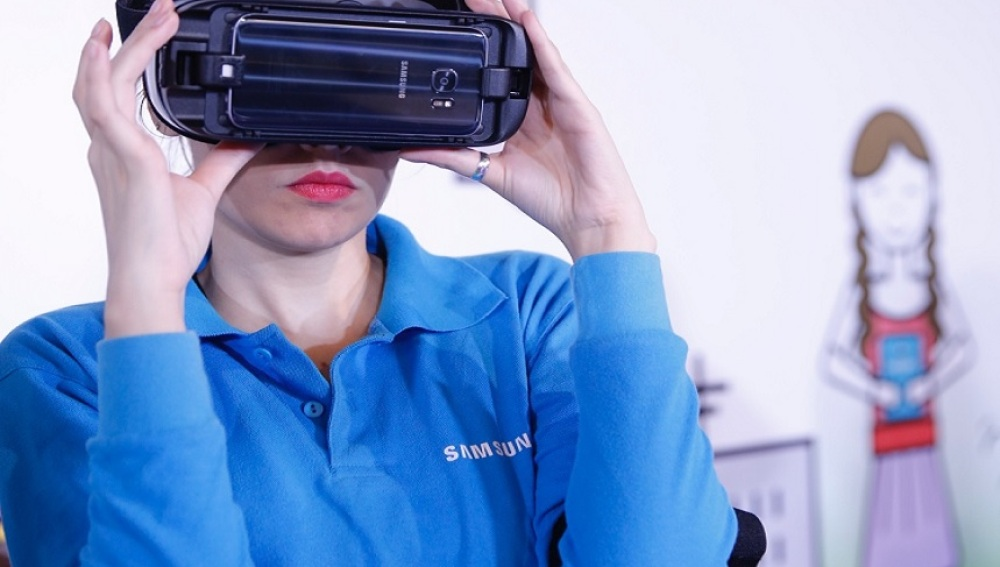 Premio kit de realidad virtual