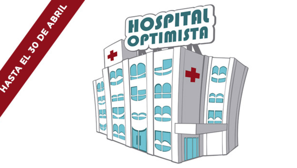 Premios Hospital Optimista