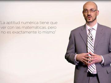 06 DAVID ARRIBAS APTITUD NUMÉRICA