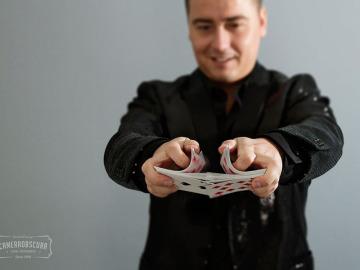 La magia, protagonista de los próximos Premios Hospital Optimista