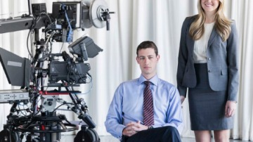 Empleos del futuro en el sector audiovisual